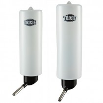TRIXIE Tränke Kunststoff mit Drahthalter in 5 Größen