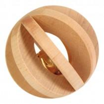 Lamellenholzball 6cm