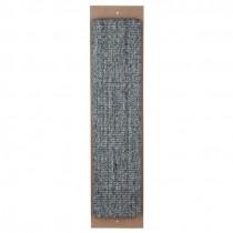TRIXIE Kratzbrett Jumbo XL 70cm in natur und grau