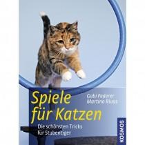 KV Spiele für Katzen