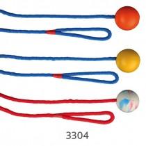 Ball am Seil