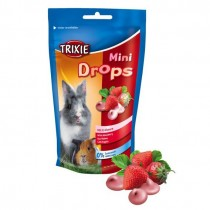 TRIXIE Mini Drops 75g Nager