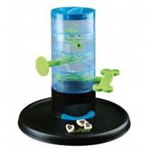 TRIXIE Tricky Tower Strategiespiel Dog Activity (32032) Restbestand