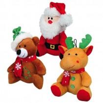 Weihnachtsspielzeug 20cm