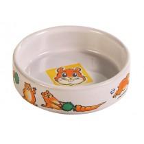 Napf Keramik 90ml Hamster