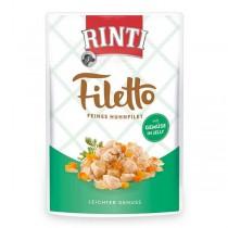 RINTI Filetto 100g Pouch - in Jelly
