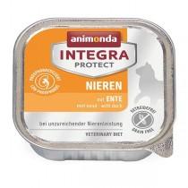 Integra Protect Niere 100g mit Ente