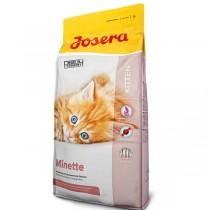 JOSERA Minette Kitten Katzenfutter 0,4 kg