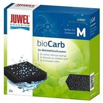 JUWEL Filterschwamm bioCarb Kohleschwamm M Compact (88059)
