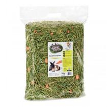 Landwiesen-Heu mit Karotte