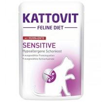 Sensitive 85g Frischebeutel