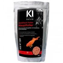 Goldfisch Futter 2mm
