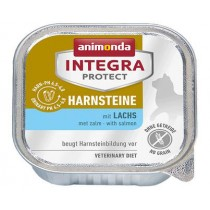 animonda Integra Protect Harnstein 100g mit Lachs (86826)