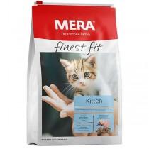 MERA finest fit Kitten Trockenfutter