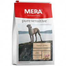 MERA pure sensitive Adult Truthahn&Reis 4kg (056734)