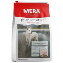MERA pure sensitive Adult Truthahn&Kartoffel 4kg (057134)