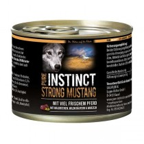 STRONG MUSTANG 200g