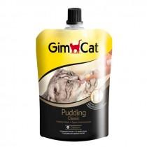 Pudding für Katzen