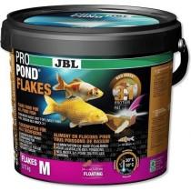 JBL ProPond Flakes M 720g 5,5Liter (4127100)* Restbestand