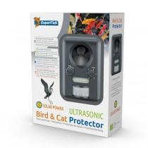 SuperFish Bird & Cat Protector Ultraschall Katzenschreck (06090110)