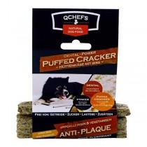 QCHEFS Dental Power Puffed Cracker 75g
