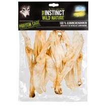 PURE INSTINCT Kaninchenohren sensitiv 100g (910862)