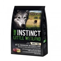 PURE INSTINCT MINI Little Wetland 1kg
