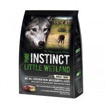 PURE INSTINCT MINI Little Wetland 4kg