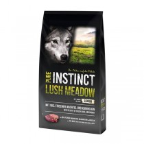 PURE INSTINCT Lush Meadow Senior 12kg