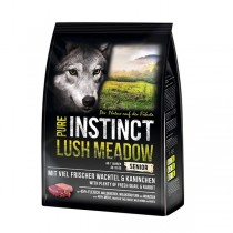 Lush Meadow Senior 1kg