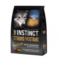 Strong Mustang 4kg