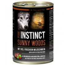 Sunny Woods 400g