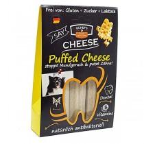 QCHEFS Puffed Cheese 3er 14cm/72g