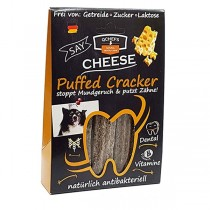 QCHEFS Puffed Cracker 75g