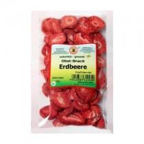 Obst Snack Erdbeere