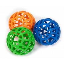 Petlando Hundespielzeug TAFFIES Spehroll Ball 14cm