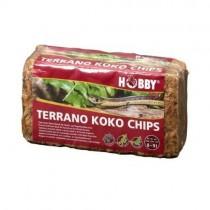 HOBBY Terrano Koko Chips 650g 8-9 Liter (34052)