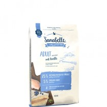 Sanabelle Adult Forelle 400g (00989)