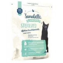 Sanabelle Sterilized 400g (01709)