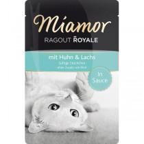 Miamor Ragout Royale 100g Beutel
