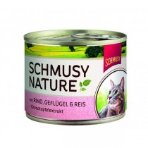 Schmusy Nature Rind