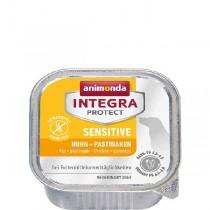Sensitive 150g Schale Adult - Huhn+Pastinake