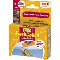 FreshDelica Rote Mückenlarven