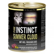 PURE INSTINCT Summer Cloud Dose 800g