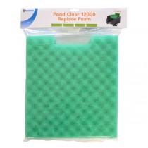 SuperFish Pond Clear 12000 Ersatzmatten 2 St.(06020220)