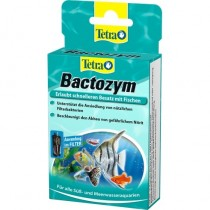 Tetra Bactozym 10 Kapseln (753716)* Restbestand