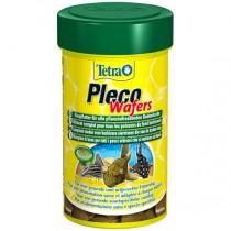 pleco-wafers