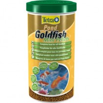 Goldfish Mini Pellets