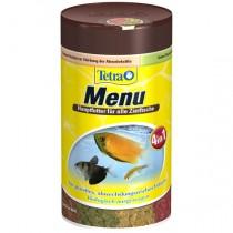 tetramin-menu