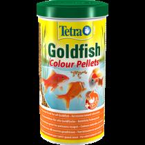 Goldfish Colour Pellets